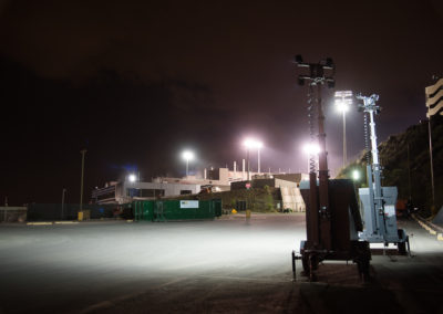 Solight Construction Site portable Lights