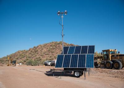 Solight solar construction lights 1603