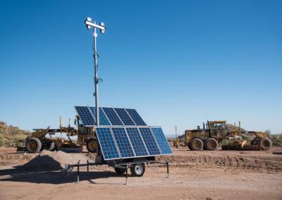 Solight solar construction lights 1627