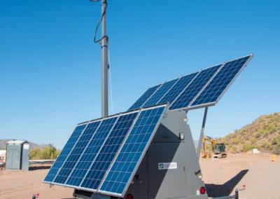 Solight solar construction lights 1647