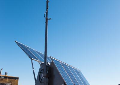 Solight solar construction lights 1672