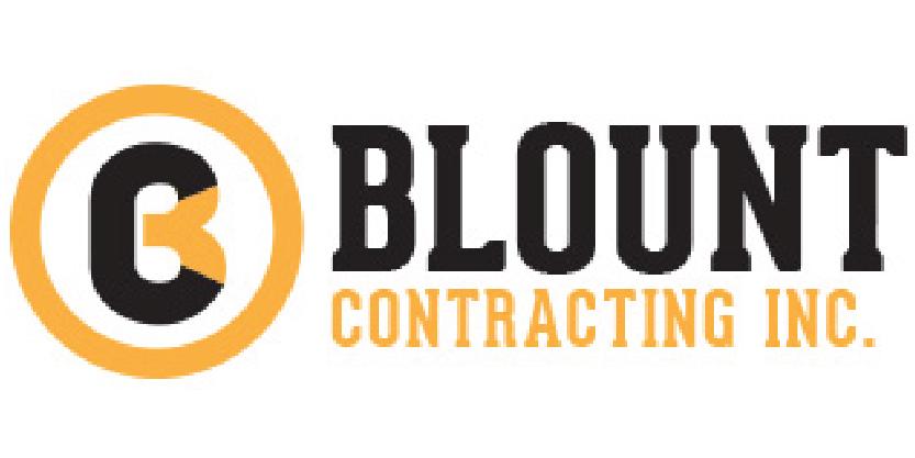 Blount Contracting Client of Solight