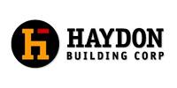 Haydon client of Solight